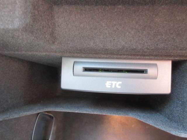 ☆今では欠かせない装備の一つ、ETCも勿論付いてますよ☆