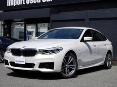BMW 6シリーズグランツーリスモ の中古車 630i Mスポーツ 兵庫県神戸市北区 439.8万円