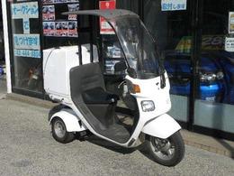 ホンダ ジャイロ キャノピー ミニカー登録TA03型4サイクル・駆動系新品 箱付き