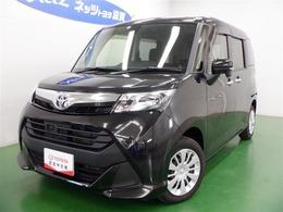 トヨタ タンク 1.0 G S ナビ スマートキー バックカメラ付