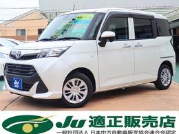 トヨタ タンク 1.0 X S ドライブレコーダー ナビ ETC 片側電動