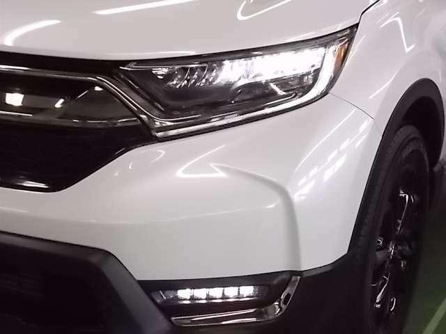 【LEDヘッドライト】より省電力で、スイッチを入れてから点灯するまでの反応も早いLEDヘッドライト!オートハイビーム機能付!