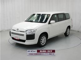 トヨタ サクシードバン 1.5 UL-X 4WD メモリーナビ TSS エンジンスターター