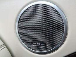 ●MERIDIANサウンドシステム:英国を代表する老舗オーディオブランドのメリディアン。ハンドメイドのハイエンドオーディオ、ホームシアター関連機器のブランドとして40年の歴史を誇ります。