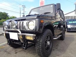 スズキ ジムニー ワイルドウィンド 4WD