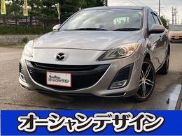 マツダ アクセラスポーツ 1.5 15C 検2年 オートライト CD