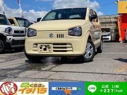 スズキ アルト 660 L スズキ セーフティ サポート装着車 キーレス シートヒーター