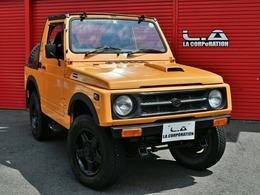 スズキ ジムニー 660 フルメタルドア CC 4WD ブラッドレーアルミ