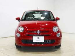 FIAT500のエントリーモデルとして根強い人気があります!「デザインに一目ぼれ!」という声も多数!