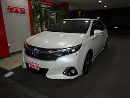 トヨタ SAI 2.4 G ヴィオラ 純正ナビ フルセグ バックカメラ ETC LED