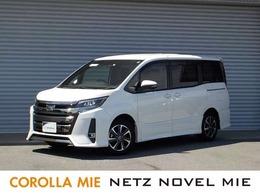 トヨタ ノア 2.0 Si 衝突軽減装置ワンオーナー ナビETC