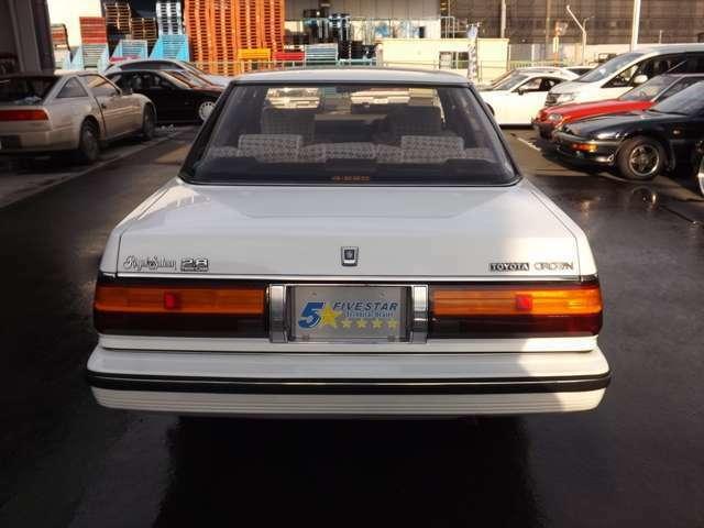 ★旧車、絶版車を数多く展示しております♪ご来店お待ちしております♪