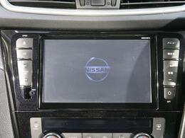 ●純正SDナビ この時代必需品のナビゲーションもちろん付いてます♪フルセグTV視聴にDVD再生・Bluetooth音楽まで再生出来ちゃいます!!