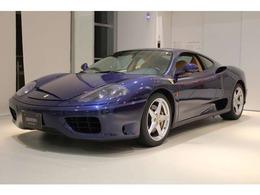 フェラーリ 360モデナ F1 Tベル交換済 距離10000KM