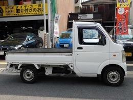 マツダ スクラムトラック 660 KC スペシャル 3方開 オートマ エアコン パワステ