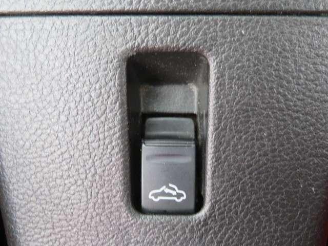 Aプラン画像:オープンはスイッチ一つで簡単操作!