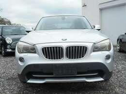 BMW X1xDrive25i入庫いたしました