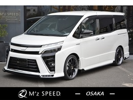 トヨタ ヴォクシー 1.8 ハイブリッド ZS 煌II ZEUS新車カスタムコンプリート 両側電動