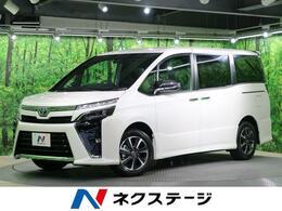 トヨタ ヴォクシー 2.0 ZS 煌II 新型 セーフティセンス 両側電動スライド