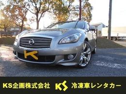 日産 フーガ 3.7 370GT タイプS