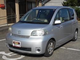 トヨタ ポルテ 1.3 130i チェーン車CDキーレスETC