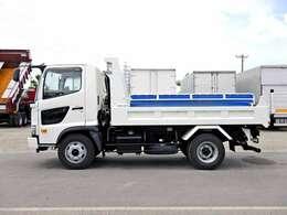 車両総重量7995kg 最大積載量3450kg
