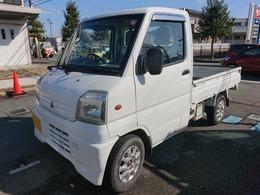 三菱 ミニキャブトラック 660 TD エアコン