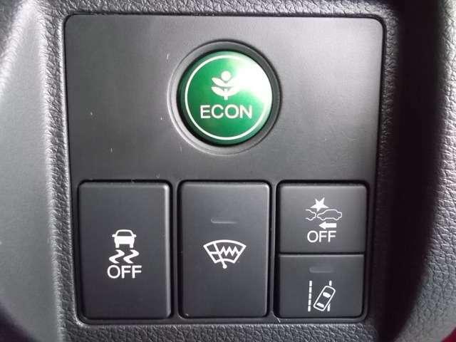 【Honda SENSING】いつもの道で、高速道路などで、安心・快適な運転を支援します。先進の安全運転機能システム搭載。