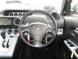 H20年(2008) カローラルミオン 1.8S エアロツアラーソラ 4WD 入庫しました。エアB ABS ナビ CD DVD TV Bカメラ Pスタート