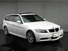 BMW 3シリーズツーリング 320i Mスポーツパッケージ サンルーフ