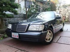 メルセデス・ベンツ Sクラス の中古車 S320 東京都品川区 128.0万円