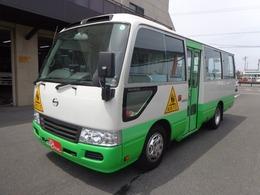 日野自動車 リエッセII 幼児バス 3+39/1.5人乗り