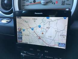 【社外HDDナビ】運転がさらに楽しくなりますね♪◆フルセグTV◆DVD再生◆Bluetooth◆音楽録音