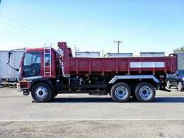 車両総重量19930kg 最大積載量11200kg