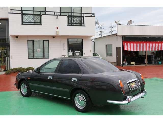 品質第一信用第一をモットーに地元密着創業47年の実績で厳選仕入れの修復歴無し車を全国販売しております!