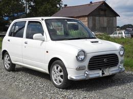 ダイハツ ミラジーノ 660 ターボ 4WD 4速AT ターボ