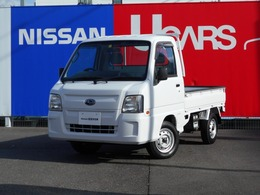 スバル サンバートラック 660 TC 三方開 4WD プロフェショナル・クラッチO/H済み
