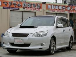 スバル エクシーガ 2.0 GT 4WD ターボ車 DVDナビ ETC 修復歴無し273
