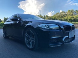 BMW M5 4.4 ナビTV DVD バックカメラ LSD DSC 20インチ