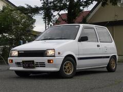 ダイハツ ミラ の中古車 バン 長野県松本市 33.0万円