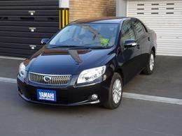 トヨタ カローラアクシオ 1.8 ラグゼール 4WD