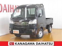 ダイハツ ハイゼットトラック ジャンボSAIIIt -サポカー対象車- スマアシ エアコン