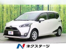 トヨタ シエンタ 1.5 G 禁煙 SDナビ地デジ 両側電動ドア 7人