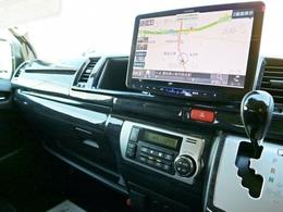 ハイエースワゴン GL 2WDの内装架装が完成しました