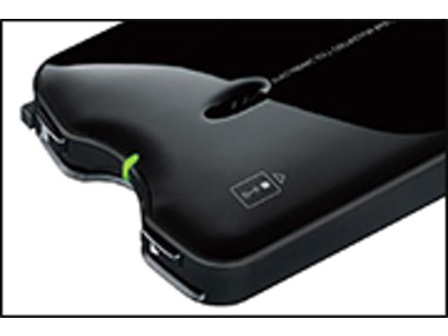 Aプラン画像:ETC車載器がETCカードを認証したかどうか、本体およびアンテナ部のLEDランプにより確認できます。