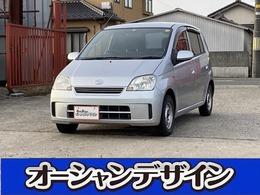 ダイハツ ミラ 660 X 4WD 検2年 キーレス CD