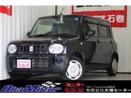 スズキ アルトラパン 660 G ABS・スマートキー・純正CD
