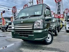 スズキ キャリイ の中古車 660 KX 3方開 東京都八王子市 94.8万円