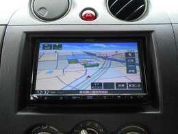 ケンウッドMDV-S706メモリーナビ/フルセグ