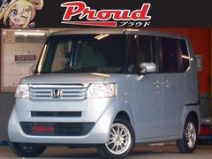 ホンダ N-BOX+ の中古車 660 G Lパッケージ 千葉県柏市 53.8万円